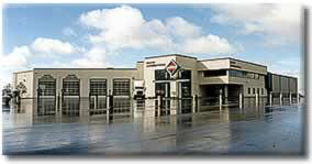Maxim Truck Dealership - Winnipeg, Manitoba