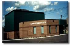 Glenwood Community Centre - Winnipeg, Manitoba